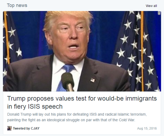 Trump-ideologicaltest