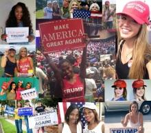 trump-women-collage